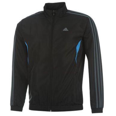 Купить adidas 3 Stripe Basic Tracksuit Mens 2800.00 за рублей
