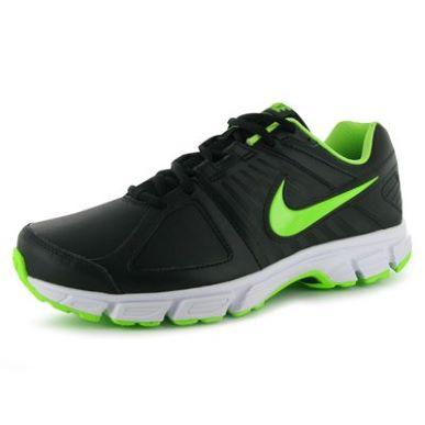 Купить Nike Downshifter 5 Mens Leather Running Shoes  за рублей