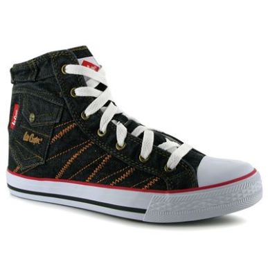 Купить Lee Cooper C Denim Hi Lds 30  за рублей