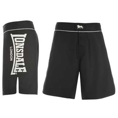 Купить Lonsdale Fight Boxing Shorts  за рублей