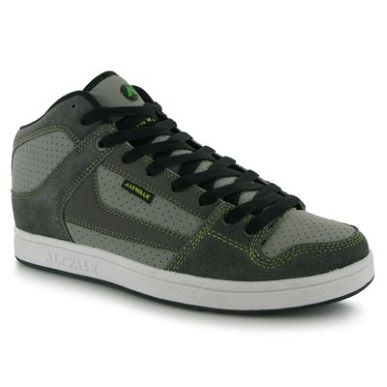 Купить Airwalk Rock Mid Junior Skate Shoes  за рублей