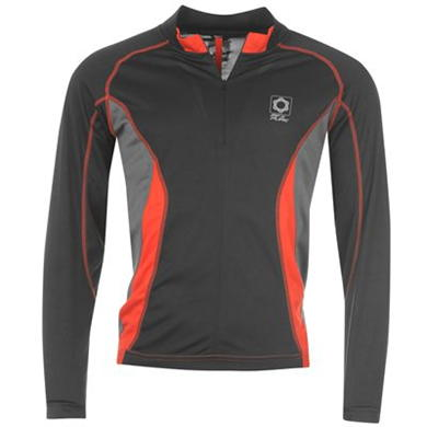 Купить MFX A Pure Breed Long Sleeve Cycle Jersey Mens  за рублей