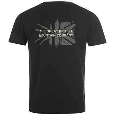 Купить Karrimor Organic T Shirt Mens 1700.00 за рублей