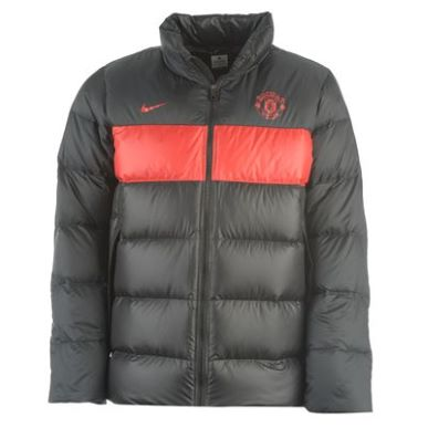 Купить Nike Manchester United Down Jacket Mens  за рублей