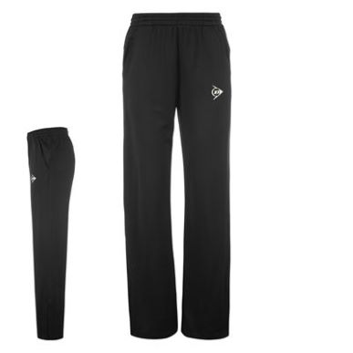 Купить Dunlop Club Tracksuit Bottoms Ladies  за рублей