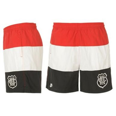 Купить Nike Manchester United Cov Shorts Mens  за рублей