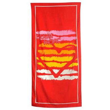 Купить Ocean Pacific Beach Towel Ladies 1650.00 за рублей