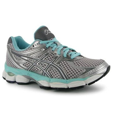 Купить Asics Gel Cumulus 14 Ladies Running Shoes  за рублей