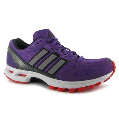 Купить adidas Kanadia Road Ladies Running Shoes  за рублей