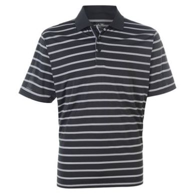 Купить adidas Text Stripe Polo Shirt Mens  за рублей