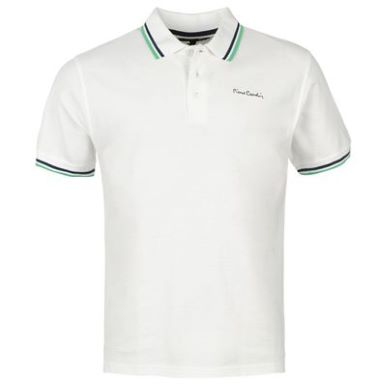 Купить Pierre Cardin Tipped Polo Shirt Mens  за рублей