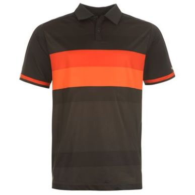 Купить Nike Fashion Gold Polo Shirt Mens  за рублей