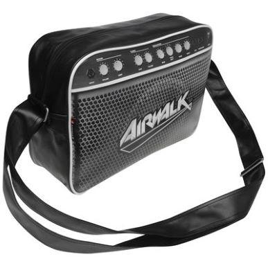 Купить Airwalk Ghetto Flight Bag  за рублей