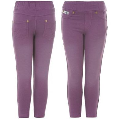 Купить Lee Cooper Jegging Infant Girls  за рублей