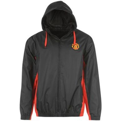 Купить Source Lab Man United Shower Jacket Mens  за рублей