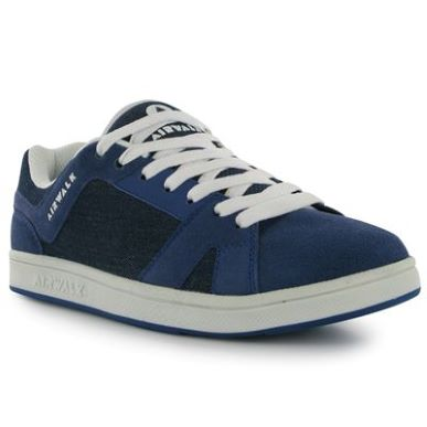 Купить Airwalk Skelton Ladies Skate Shoes  за рублей