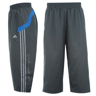 Купить adidas Torsion Three Quarter Pants Mens  за рублей