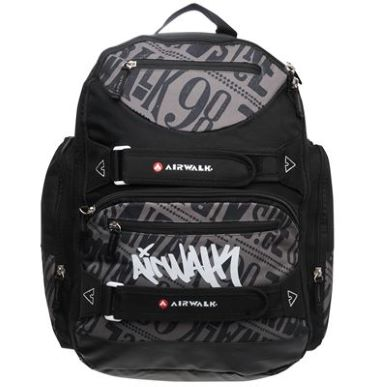Купить Airwalk Skate Backpack 2050.00 за рублей
