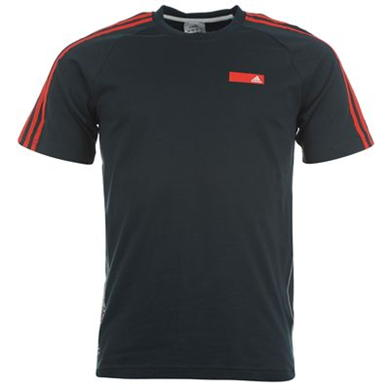 Купить adidas Training Circuit T Shirt Mens  за рублей