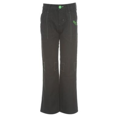Купить No Fear Contrasting Trim Jeans Junior 1800.00 за рублей