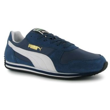Купить Puma Fieldsprint Mens Trainers 3350.00 за рублей