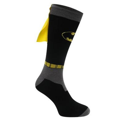 Купить DC Comics 1 Pack Socks Mens  за рублей