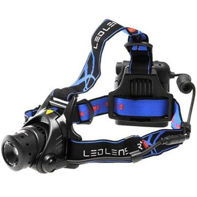 Купить Led Lenser H14 Fishing Headlamp  за рублей
