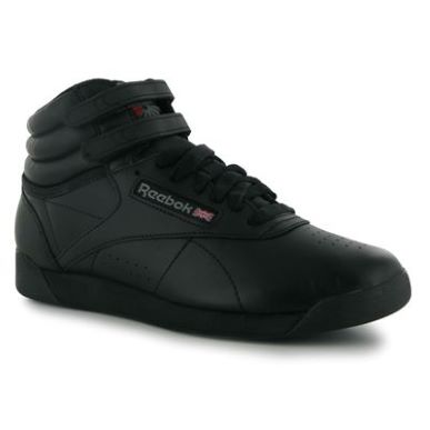 Купить Reebok FreeStyle Ladies HI Top  за рублей