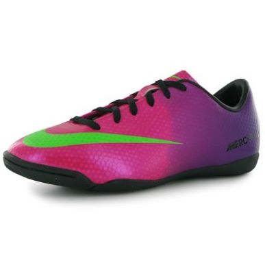 Купить Nike Mercurial Victory IV Junior Indoor Football Trainers  за рублей