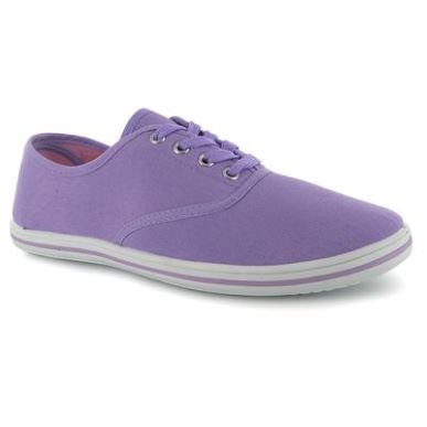 Купить Slazenger Basic Ladies Canvas Shoes 750.00 за рублей