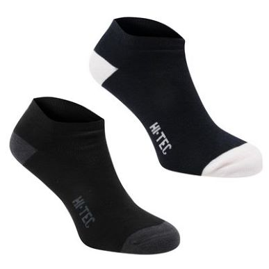 Купить Hi Tec 2 Pack Training Socks  за рублей