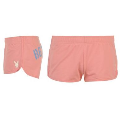 Купить Playboy Interlock Shorts Ladies  за рублей