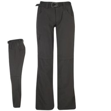 Купить Karrimor Aspen Convertible Trousers Ladies  за рублей