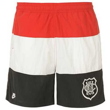 Купить Nike Manchester United Cov Shorts Mens 2900.00 за рублей