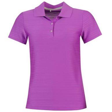 Купить adidas Text Golf Polo Shirt Ladies  за рублей