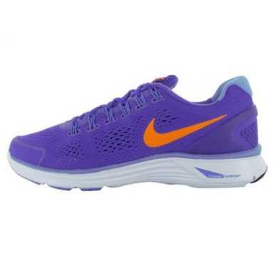 Купить Nike Lunarglide Plus 4 Ladies Running Shoes 4800.00 за рублей