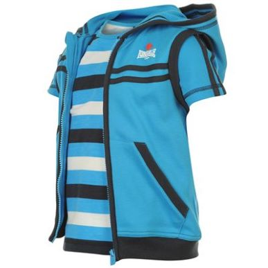 Купить Lonsdale Summer 3 Piece Set Infants Boys 1850.00 за рублей