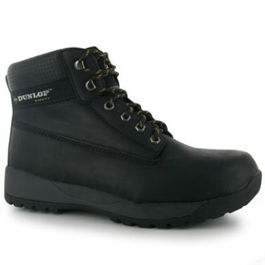 Купить Dunlop 6 Inch Mens Safety Boots  за рублей