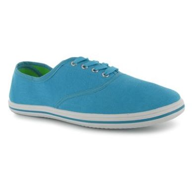 Купить Slazenger Basic Ladies Canvas Shoes  за рублей
