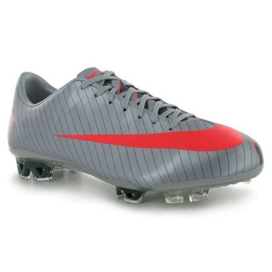 Купить Nike Mercurial Vapor VII CR7 FG Mens Football Boots  за рублей