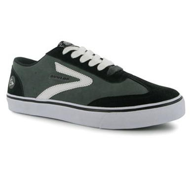 Купить Dunlop Super Star Lo Mens Skate Shoes  за рублей