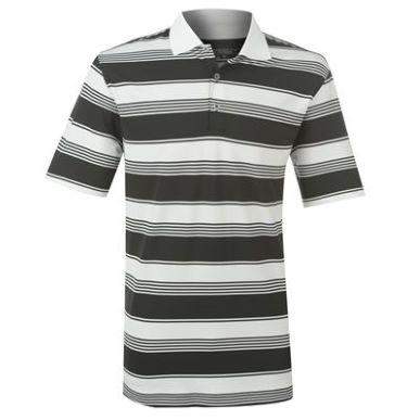 Купить Nike Bold Stripe Polo Shirt Mens  за рублей
