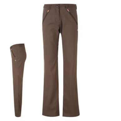 Купить Craghoppers Kiwi Pro Stretch Trousers Ladies  за рублей