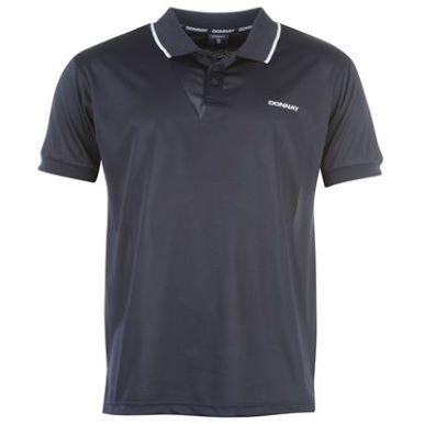 Купить Donnay Golf Polo Shirt Mens  за рублей