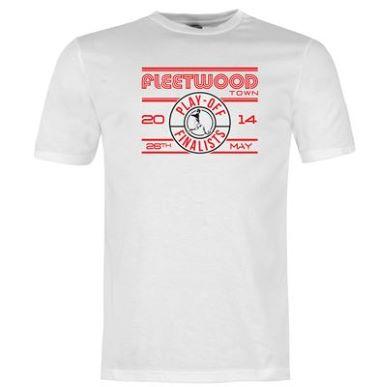 Купить Quick Celebration T Shirt Mens  за рублей
