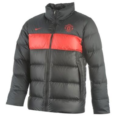 Купить Nike Manchester United Down Jacket Mens 5000.00 за рублей