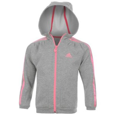 Купить adidas Adigirl Hoody Infant Girls  за рублей