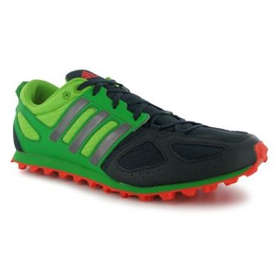 Купить adidas Kanadia XC Mens Trail Running Shoes  за рублей