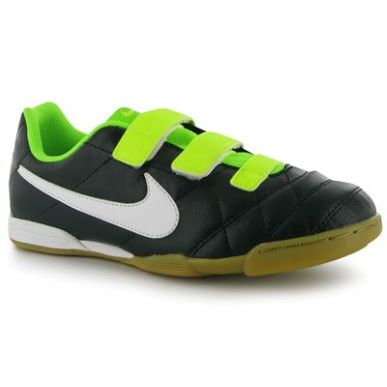 Купить Nike Tiempo V3 Childrens Indoor Football Trainers  за рублей
