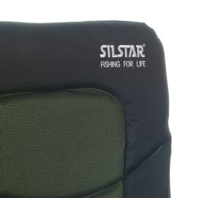Купить Silstar Fishing Chair Station 5400.00 за рублей